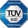 TUV Zertifizierung